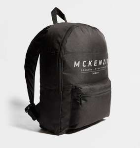 McKenzie Backpack Now £4.25@ JD sports £1 C&C or £3.99 delivered