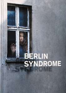 Berlin Syndrome HD Movie to own £2.49 @ Amazon prime video