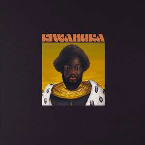 KIWANUKA by Michael Kiwanuka CD now £4.99 + £2 delivery or free with £20 spend at HMV