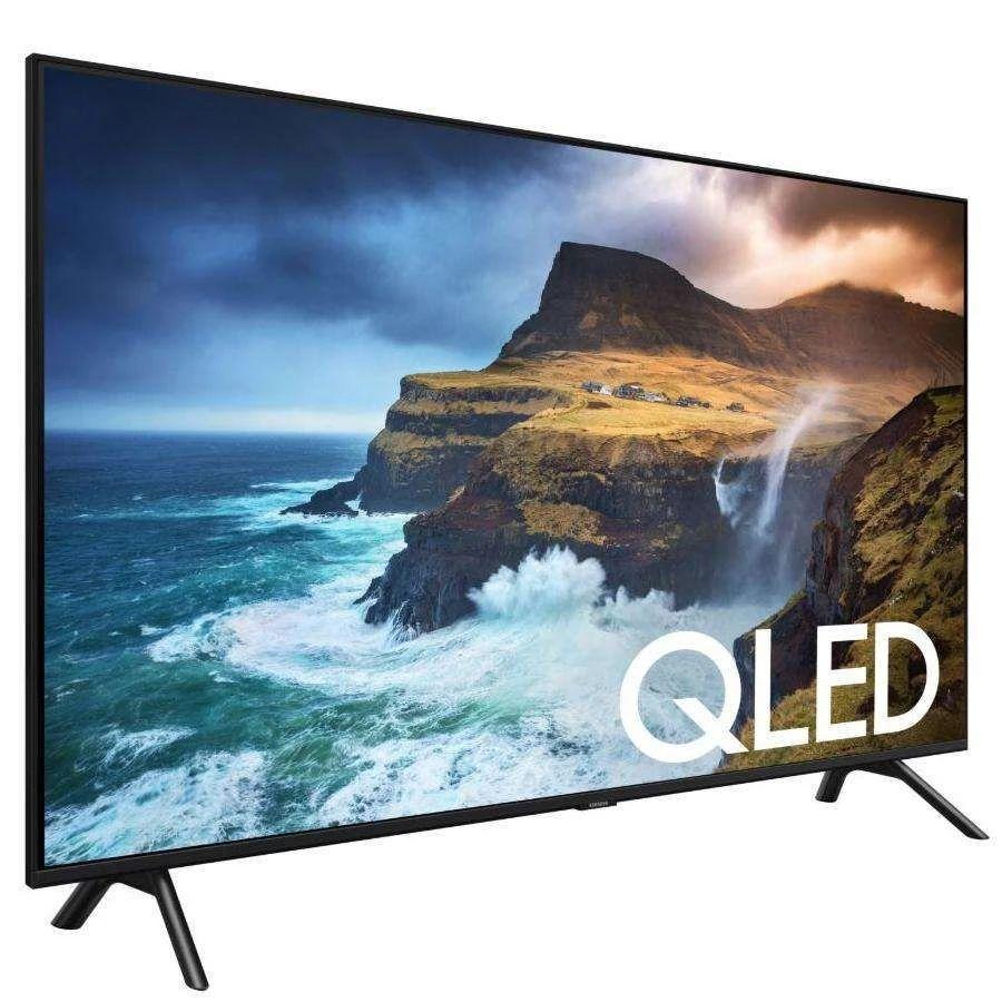 Samsung QE75Q70RA QLED 4K HDR 1000 Smart TV + 5 yr warranty - £1899 delivered using code @ Peter Tyson