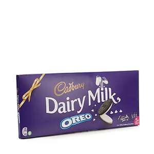1KG of Cadbury Dairy Milk Oreo or Crunchie £6.75 Delivered @ Debenhams