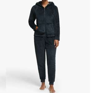 John Lewis & Partners heavily reduced nightwear - lots of offers - Navy Pyjamas - £10.50 (+ £2 Click & Collect)