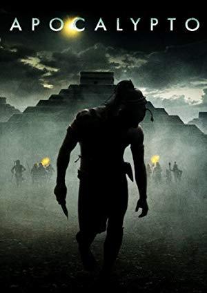 Apocalypto (2006) HD Movie on own £1.99 (or 99p to rent) @ Amazon prime video