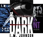 Division 53 Novel (3 Book Series) kindle edition Free at Amazon