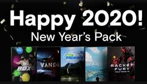 Oculus Quest New Year games bundle £55.99 at Oculus