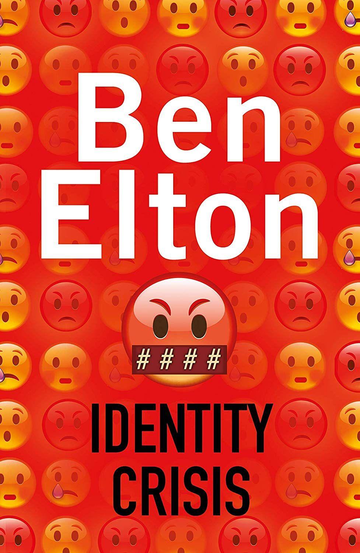 Ben Elton - Identity Crisis (Amazon Kindle) - 99p