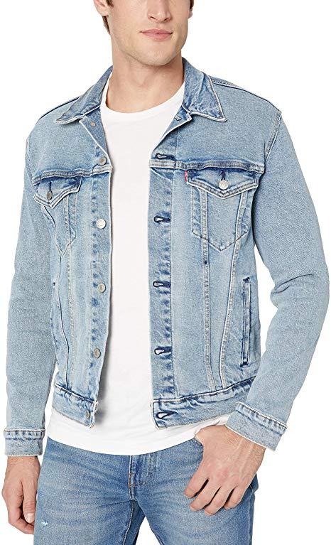 Levi Trucker Jacket £35 at Selfridges