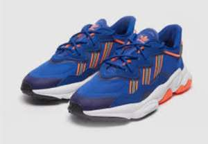 adidas Originals Ozweego trainers Now £29.75 with code sizes 8 up to 11 @ JD Sports £1 C&C or £3.99 p&p