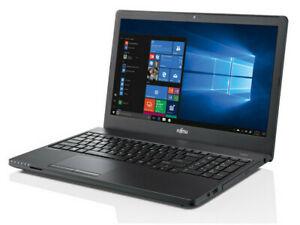 Refurbished Fujitsu A357 7th Gen Core i5 Laptop 2.5ghz 8gb Ram 500GB HDD Windows 10 Pro £229.99 + £10 postage- tradetrading / eBay