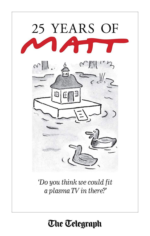 25 Years of Matt Free on Kindle @ amazon
