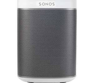 Sonos play 1 - £99.97 C&C only @ Currys
