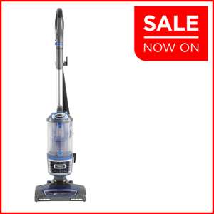 Shark Lift-Away Upright Vacuum Cleaner with TruePet Upgrade NV601UK £157 at Shark