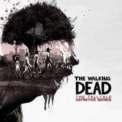 Walking Dead Definitive Edition PS4 £15.99 for PS Plus members via Playstation Store