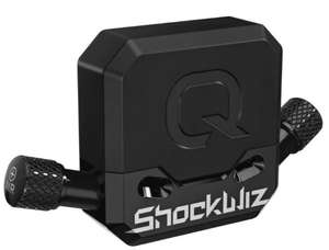 Quarq Shockwiz Suspension Tuning (mountain bike forks shock device / app) down to £179.99 @ Chain Reaction Cycles