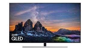 """2019 55"""" Q80R QLED 4K HDR 1500 Smart TV Employee Store £749.25 at Samsung Store"""