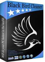 Black Bird Cleaner PRO [for PC] Free at sharewareonsale