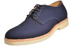 Hudson Basford Mens Shoes for £21.98 delivered at Express Trainers
