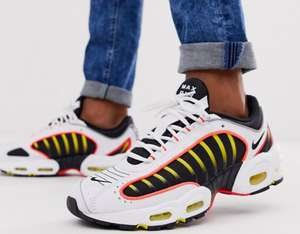 Nike Air Max Tailwind IV trainers Now £54.40 with code sizes 6 up 13 @ Asos code ends 9pm