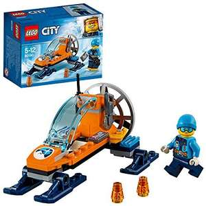 Lego Artic Ice Glider 60190 £2.50 instore @ Tesco Leigh