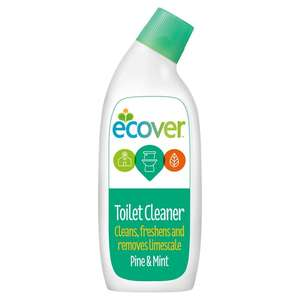 Ecover Pine Fresh Toilet Cleaner 750ml now £1 at Morrisons