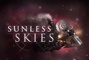 (PC) Sunless Skies - £9.49 @ steam store