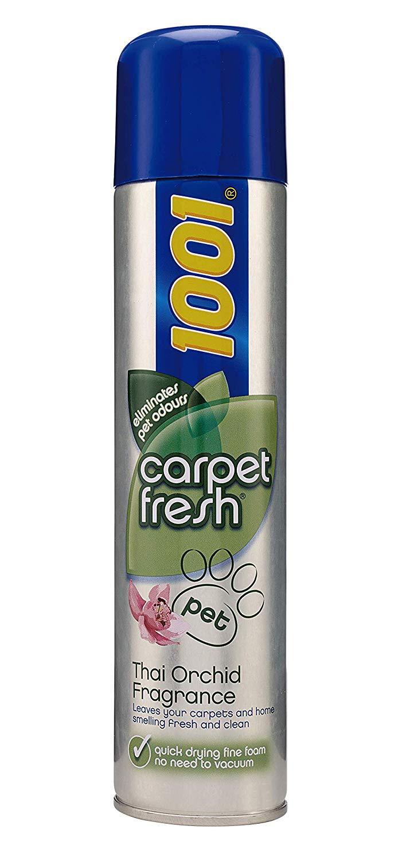 Carpet fresh quantity 5 @ £1.60 each min order 5 at Amazon £8 Prime (+£4.49 non Prime)