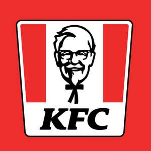 KFC January offers - including 20 hot wings for £5.99, Fillet ricebox & drink £4 & 10 piece bargain bucket for £12.99