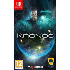 Battle Worlds: Kronos - Nintendo Switch - Amazon.co.uk Prime £13.60 / Non Prime £16.59