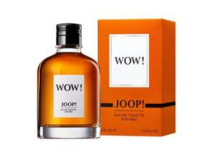 Joop! Wow! 100ml Eau de Toilette £25 - Superdrug