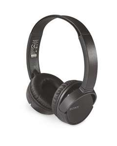 Sony Wireless Bluetooth Headphones WH-CH500 £29.99 @ Aldi free delivery
