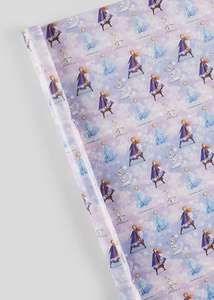 Christmas Wrapping Paper from 50p at Matalan with free click and collect