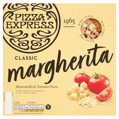 Pizza Express Pizzas - £2.50 at Waitrose