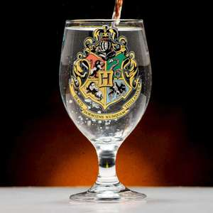 Harry Potter Gifts 75% off instore @ Tesco (Wigan) Colour change goblet £2 and more in OP