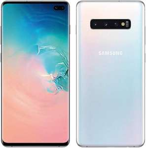 Samsung galaxy s10 - £44 per month / £28 after cashback (Term £1056 / £672) + Free Samsung watch @ Mobile Phones Direct