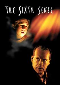 The Sixth Sense HD Movie to own £2.99 @ google play / amazon prime video