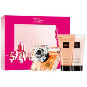 Lancome Tresor 30ml Gift Set now £36.99 Delivered From The Perfume Shop