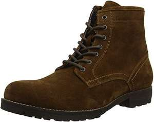 Red Tape Men's Toft Suede Waxy 7 Eyelet Ankle Leather Boot (Size 12 ONLY) £14.24 @ Amazon Prime (+£4.49 Non-prime)