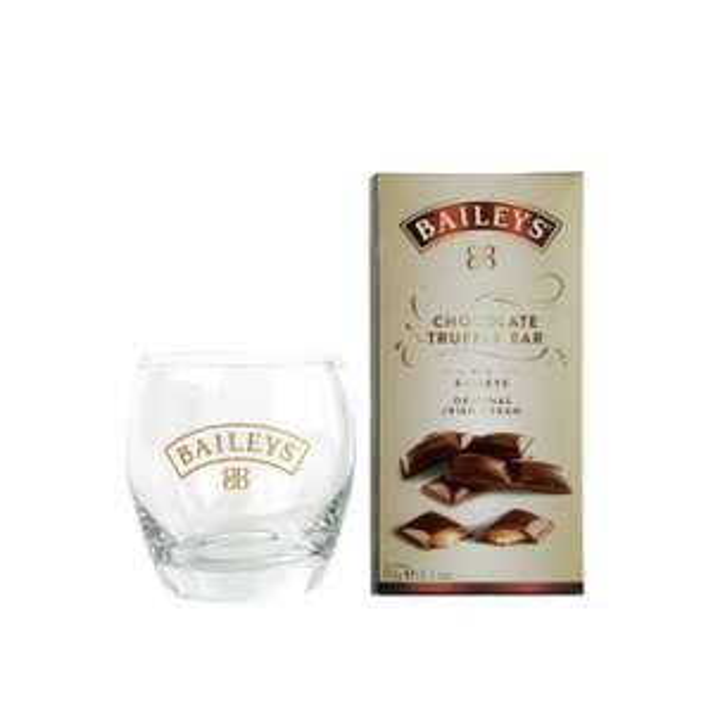 Baileys Glass and Chocolates £4 @ Argos