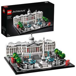 LEGO 21045 Architecture Trafalgar Square now £51.11 delivered at Amazon Germany