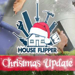 House Flipper £7.74 at Steam