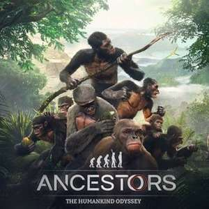 Ancestors: The Humankind Odyssey - £6.49 @ Epic Games