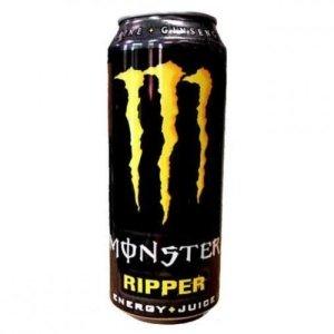 Monster Ripper 500ml. 49p @ Home Bargains (Hull)