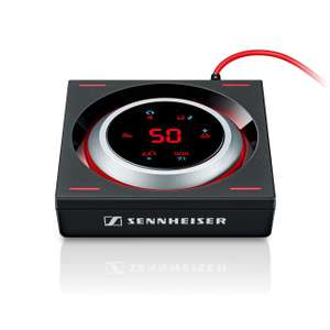 B-Grade - Sennheiser GSX 1000 Audio amplifier - £64 delivered Sennheiser Shop