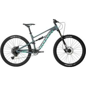 Calibre Bossnut (Grey) - £899 + possible 8% Quidco. Cheapest ever for this model? @ Go Outdoors