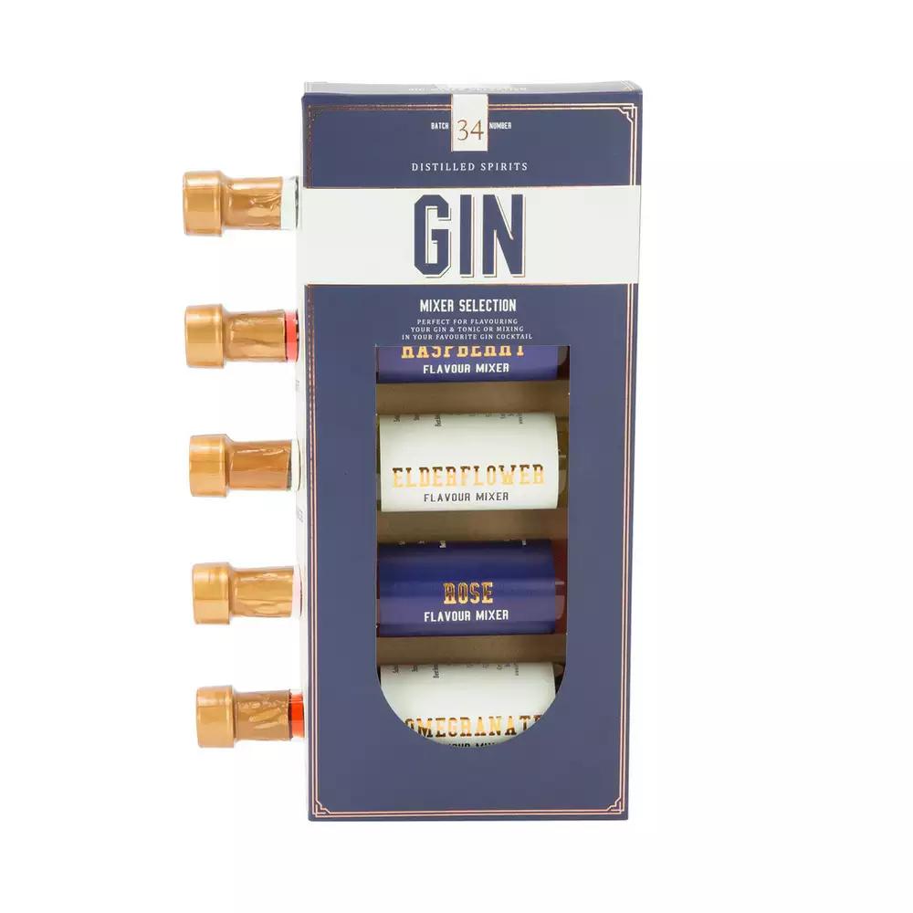 Debenhams-Gin Mixers Selection/Prosecco Mixers £3.20 @ Debenhams