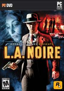 L.A. Noire Complete Edition PC (Steam) for £2.79 @ CDKeys