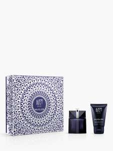 Mugler Alien man gift set 50ml - £26 (+£2 Click and Collect only) @ John Lewis & Partners