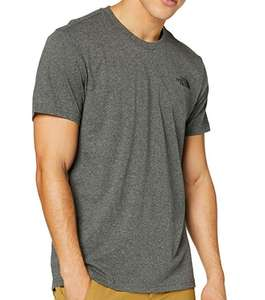 The North Face Men Simple Dome Short Sleeved T-Shirt £13 Prime / £17.49 Non Prime at Amazon