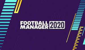 Football manager 2020 reduced down to £10 (C&C) or £14.95 Delivered @ Kidderminster Harriers Shop