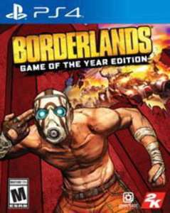 Borderlands Game of the Year Edition (PS4) £14.76 Delivered @ Amazon Global Store via Amazon UK